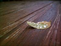 Wet Deck Leaf