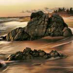 """Evening Shore"" by BarbaraBrownPhotography"
