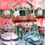 """mediterranean dry dock"" by arlene72"