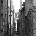 """Edinburgh Alley"" by pixdigital"