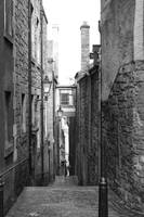 Edinburgh Alley