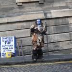 """""""Scottish costume"""" by pixdigital"""