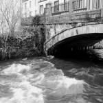 """""""Bridge on Derwent water, Cockermouth Cumbria"""" by pixdigital"""