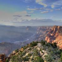 Grand Canyon Paradise Art Prints & Posters by Eleazar Paradise