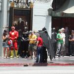 """""""Chinese Theater in Hollywood"""" by Vicente_Perez_de_Tudela"""