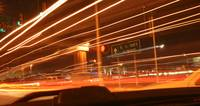 Light Trails #3