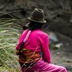 """""""Indigenous girl"""" by magda-maciek"""