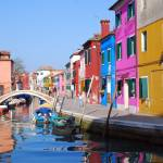 """Burano reflexes"" by nico59"