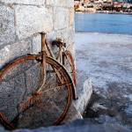 """A bike from the depth"" by nico59"