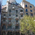"""Gaudi in Barcelona"" by mikeinfrance"
