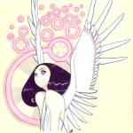 """Angel"" by JJSketch"