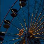 """Ferris Wheel"" by SusanPszenitzki"