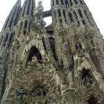 """Sagrada Familia, Barcelona"" by mikeinfrance"