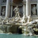 """Trevi fountain, Rome"" by mikeinfrance"