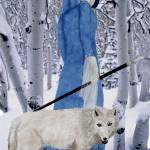 """Winter companions"" by aldana"