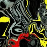 """Zebras_Across_the_Blazing_Savannah"" by JoshuaMcDonald"
