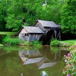 """Mabry Mill"" by homeofourfathers"