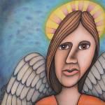 """""""Angel"""" by JimRowe"""