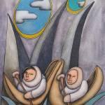 """""""Inuit"""" by JimRowe"""