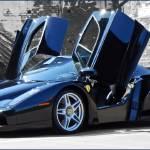 """Ferrari Enzo"" by suhailmehre"