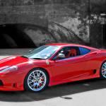 """Ferrari 430 F1"" by suhailmehre"