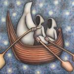 """""""Rowers"""" by JimRowe"""