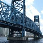 """Jacksonville Main Street Bridge"" by zephyr807"