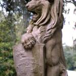 """Lion Statue"" by zephyr807"