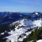 """Granite Mountain, WA 1052"" by SSuperslug"