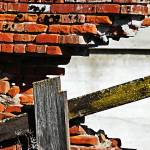 """Eroding Bricks"" by Bob_Wall"