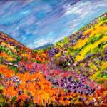 """""""Gods Paintbox"""" by ArtByLinda"""