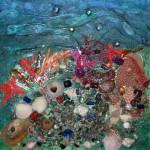 """Sunken Treasure"" by ArtByLinda"