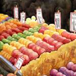 """""""Market produce"""" by studiobythesound"""