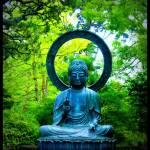 """Buddha"" by mgonamission"