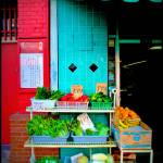 """""""Vegetable Stand"""" by mgonamission"""
