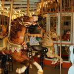 """City Park Carousel"" by ebphotography"