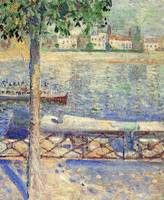 Edvard Munch Painting 2