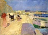 Edvard Munch Painting 4