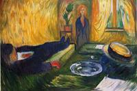 Edvard Munch Painting 20