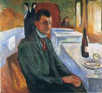 Edvard Munch Painting 21