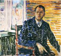 Edvard Munch Painting 31