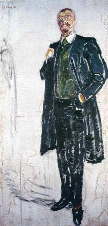 Edvard Munch Painting 35