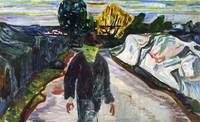 Edvard Munch Painting 37