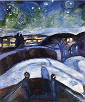 Edvard Munch Painting 56