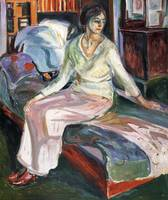 Edvard Munch Painting 57
