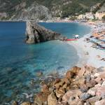 """The Rocks at Monterosso"" by DonnaCorless"