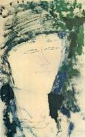 Amedeo Clemente Modigliani Painting 19