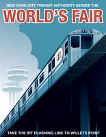 1964 World's Fair Train
