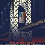 """George Washington Bridge"" by johnwtomac"