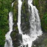 """""""Waipunga Falls"""" by BrendaAnderson"""
